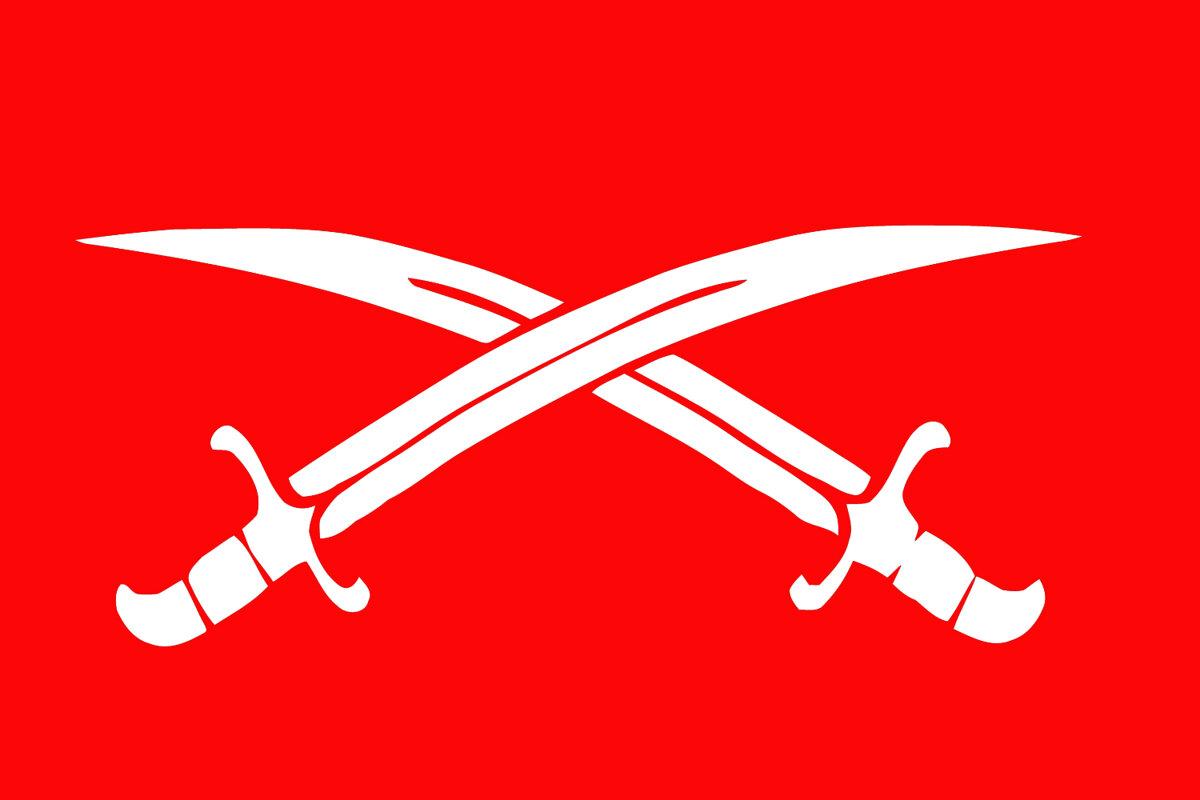 Bandera William Kidd