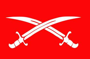 Flag William Kidd
