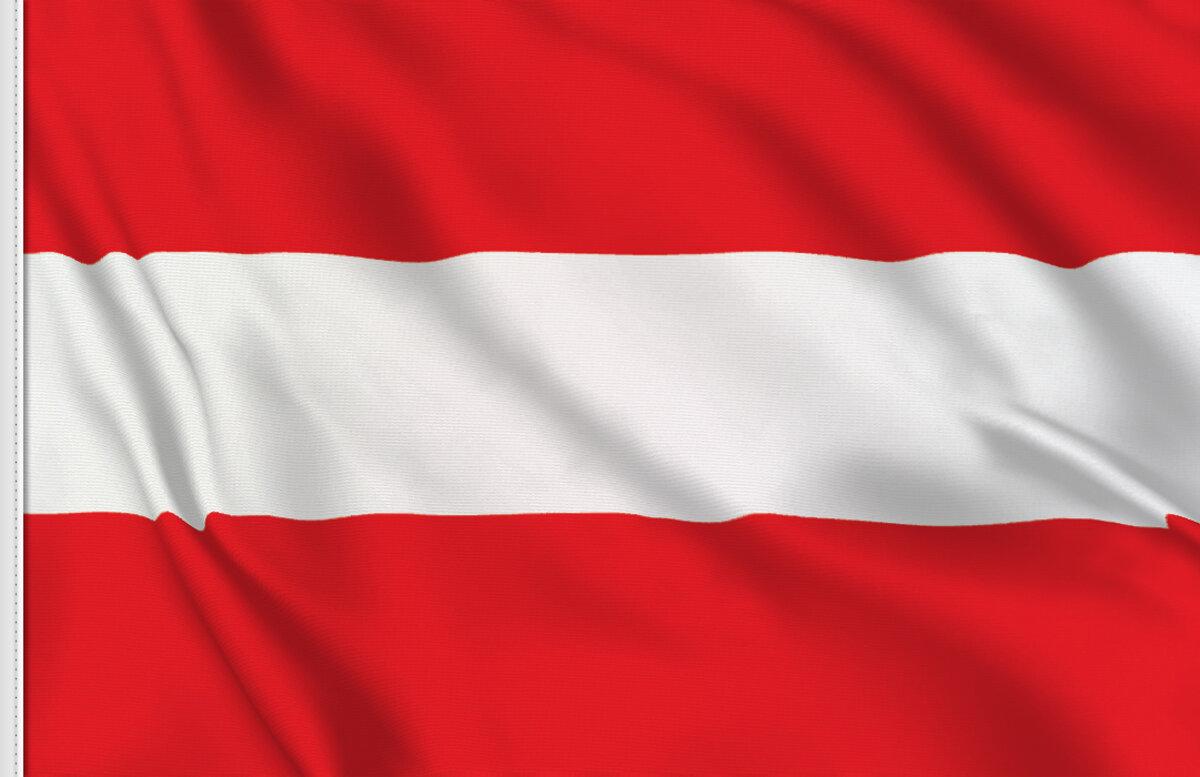 Austria Flag