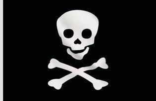 Flag Jolly Roger
