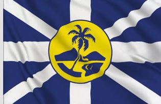 Bandera Isla de Lord Howe