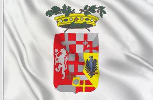 Bandera Provincia de Alessandria