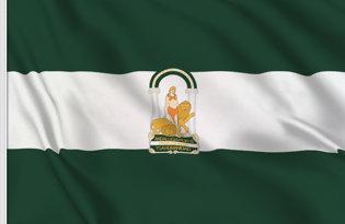 Flag Andalucia