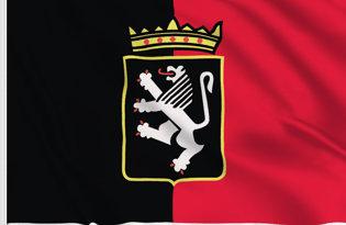 Bandera Aosta