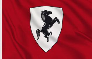 Bandera Arezzo