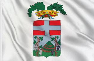 Bandera Asti Provincia