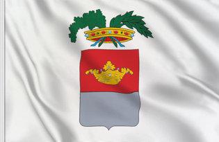 Bandera Provincia de Avellino