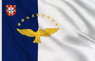 Bandera Acores