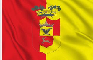 Flag Bergamo Province