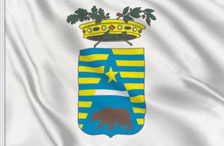 Bandera Biella Provincia