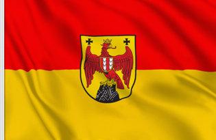 Flag Burgenland
