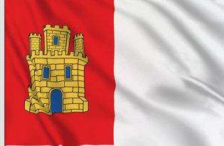 Bandera Castilla Mancha