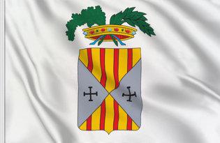 Flag Catanzaro Province