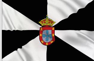Flag Ceuta