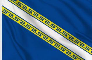 Bandera Champana-Ardenas