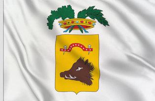 Bandera Chieti Provincia