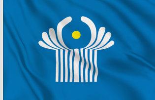 Bandera CIS