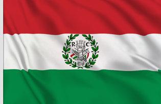 Bandera Republica Cispadana