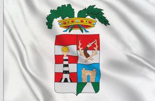 Bandera Cremona Provincia