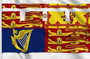 Flag Earl of Wessex Standard