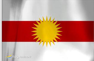 Bandera Yazida