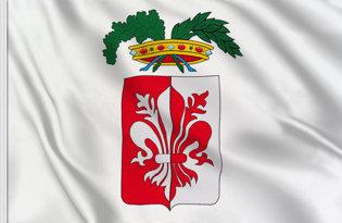 Flag Firenze Province