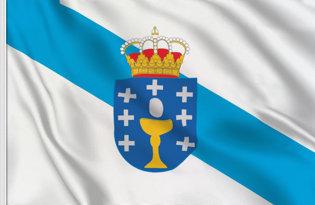 Flag Galicia