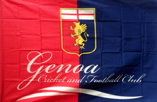 Flag Genoa CFC Official