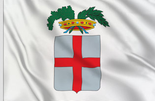 Bandera Genova Provincia