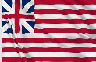Bandera Grand Union