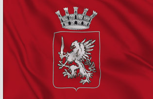 Bandera Grosseto