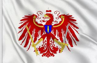 Bandera Armada de Brandenburgo