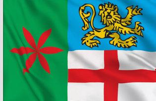 Bandera Lecco Provincia