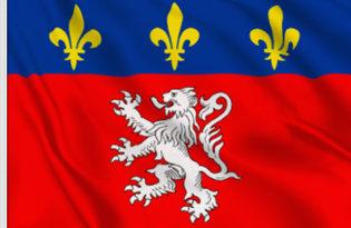 Flag Lyon