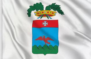 Bandera Macerata Provincia