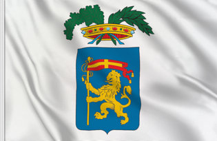 Bandera Messina Provincia