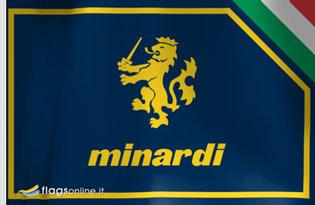 Bandera Minardi