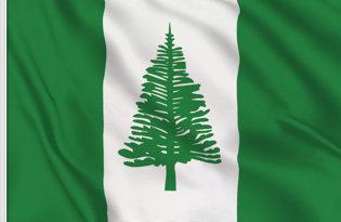 Bandera Isla Norfolk