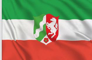 Flag North-Rhine-Westphalia