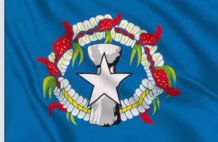 Bandera Islas Marianas