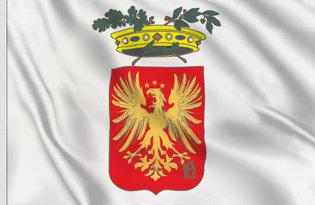 Bandera Novara Provincia