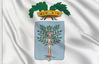 Flag Oristano Province