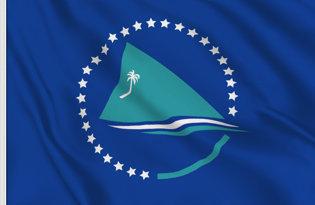 Bandera Comunidad Pacifico