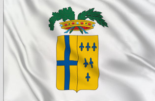 Flag Parma Province