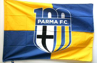 Historic FC Parma Flag