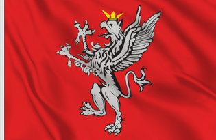 Flag Perugia
