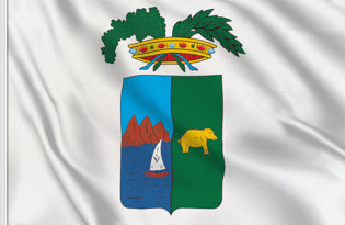 Flag Pescara Province