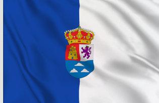 Flag Las Palmas province