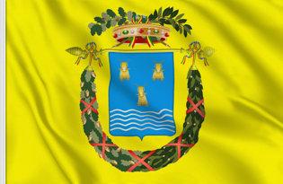Bandera Terni provincia