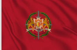 Flag Valladolid province